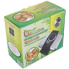 ORESHNITSA SLASTYONA SWEET-TOOTH Walnut Cookie PASTRY Nutty Maker RUSSIA 220V