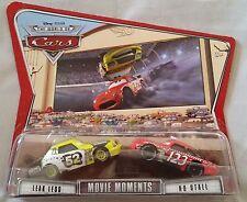 Disney Pixar Cars LEAK LESS & NO STALL Movie Moments (World of Cars)1:55 Diecast