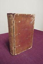 1860 Arabic Bible (New Testament) - American Press, Beirut