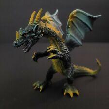 "Toy Major Dark Dragon Figure Toy Fantasy Diorama Model 2007 5"""