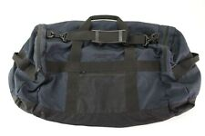 Eddie Bauer Outdoorsman X-Large Duffel Overnight Travel Carry-on Bag