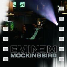 Eminem Mockingbird (2005) [Maxi-CD]