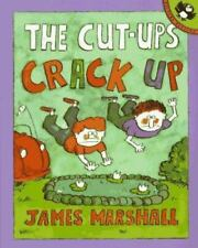 The Cut-ups Crack Up Easy-to-Read, Puffin