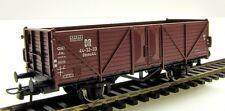 ROCO DR Offener Güterwagen Ommu44 44-32-33 Epoche III Spur H0 1:87 - NEU