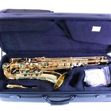 Selmer Modèle STS280RC la Voix II Tenor Saxophone en Cuivre Corps Parfait État