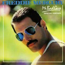 Freddie Mercury – Mr. Bad Guy Special Edition LP Vinyl NEW!