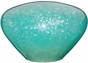 Nostalgic Teal Glitter shift knob M10x1.50 th