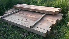 Kantholz 16x16, Eichenbalken 16 x 16 Kanthölzer aus Eiche, 3m lang