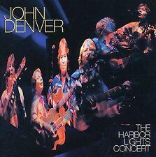 The Harbor Lights Concert - John Denver - 2002 2 CD set - good