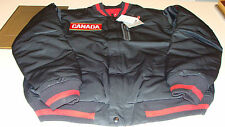 Team Canada 2014 Sochi Winter Olympics Hockey M Reversible Defender Jacket 1.3