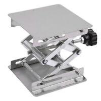 Mini Lab Lift Lifting Platforms Lab Tool Scissor Stand Rack Lab-Lifting