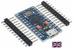 Pro Micro ATMEGA32U4 5V 16MHz Compatible with Arduino Leonardo IOT