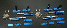 Aluminum +Steel Anti Roll Bar for Traxxas E-maxx Emaxx 3903 3905 3908