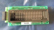 Noritake Itron CU16025-UW6J VFD 16 Character x 2 Line VFD Display Module