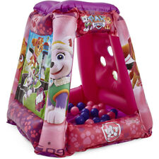 Paw Patrol Pawsome Pals Playland Ball Pit with 20 Balls