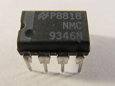 Nmc9346n NSC 1024-bit serial electrically erasable programmable memory