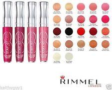 Rimmel Shimmer Lip Glosses