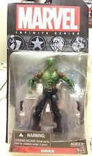 """Marvel Infinity Series DRAX of The GUARDIANS OF THE GALAXY 4"""" NEW"""