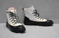 B2 HUNTER for Target Adult Unisex Dipped Canvas High Top Sneakers Size M12/W14