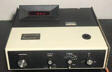 Perkin Elmer 35 Spectrophotometer