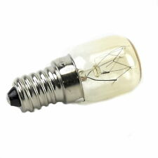 Herd Backofen Lampe Birne E 14 bis 300° Grad C 15 Watt 25mm Durchmesser
