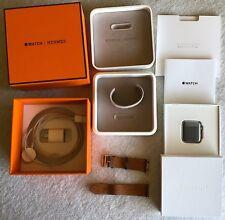 NEW Apple Watch Hermes 1st Gen - 42mm