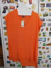 Katies Tunic Viscose Solid Tops & Blouses for Women