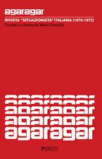"""Lac. Magazine """"situazionista"""" Italian (1970-1972)"""
