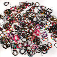 6 x Boys/Girls/Childrens Bracelets Party Bag Fillers/Favours Lucky Dip JOB LOT