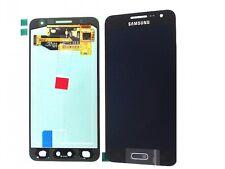 Display Lcd + Touch Originale Samsung Galaxy A500F A5 2015 Nero sm-a500f