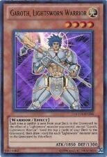 Garoth, Lightsworn Warrior  LCGX-EN246  Ultra Rare  YuGiOh Cards