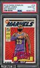 Hottest LeBron James Basketball Cards 22