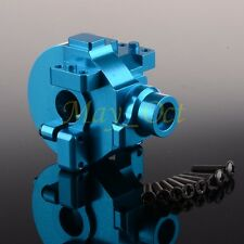 HSP 02051/02051T Upgrade Parts RC 1/10 Aluminum GEAR BOX HOUSING 102075 Blue