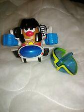 Transformers Mr Potato Head Rescue bots Starscream