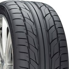1 NEW 255/40-19 NITTO NT 555 G2 40R R19 TIRE 18550