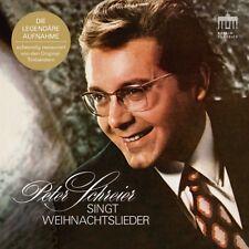 Peter Schreier - Peter Schreier singt Weihnachtslieder, 1 Audio-CD