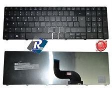 Tastiera ITALIANA per ACER ASPIRE E1-521 E1-531 E1-531G E1-571 E1-571G 5810 NERA