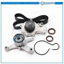 Timing Belt Kit Water Pump For 95 05 Dodge Neon Stratus Plymouth Breeze 20l Fits Plymouth Breeze