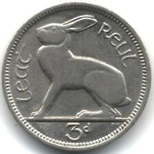 More details for 1935 ireland threepence | pennies2pounds