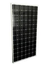 Solarmodul 200 Watt mono Solarpanel Solarzellen Photovoltaik TÜV Zertifikat