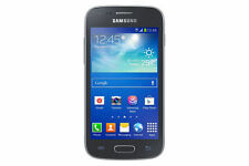 Samsung Galaxy Ace 3 GT-S7275R - 8GB - Metallic Black (Unlocked) Smartphone