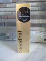 STENDHAL PUR LUXE CLEANSING CREAM 4.16 OZ SEALED BOX