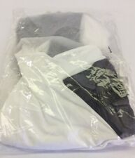 Nike Pro Hyperstong Padded Mens Football Compression Shirt 4 Pad Xl White Sealed