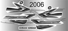 yamaha banshee full graphics decals kit 2006 ...