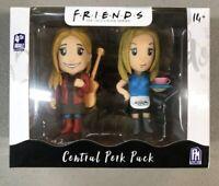 SEALED Phatmojo NBC Friends  Central Perk Pack Action Figure Set
