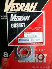 Juego de tapas superiores VESRAH kit Honda NV50 NV50MSD Stream Gyro 1983 VG-5049