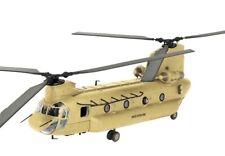 FOV 1:72 US Army Boeing-Vertol CH-47F Chinook Heavy Lift Helicopter, #FOV821004F