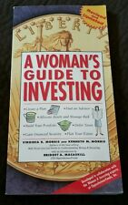 A Woman's Guide to Investing - Women and Investors Oppenheimer Funds