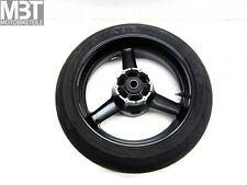 Yamaha YZF R6 RJ03 Hinterradfelge 17x5,5 rim Reifen wheel Bj.99-00