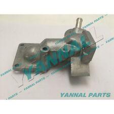 For Kubota V1505 Thermostat Cover  19008-72700
